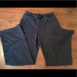 Zella Wide Leg Pants